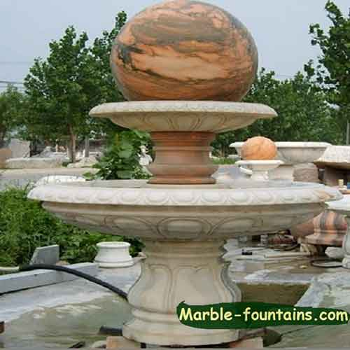 ball-fountains