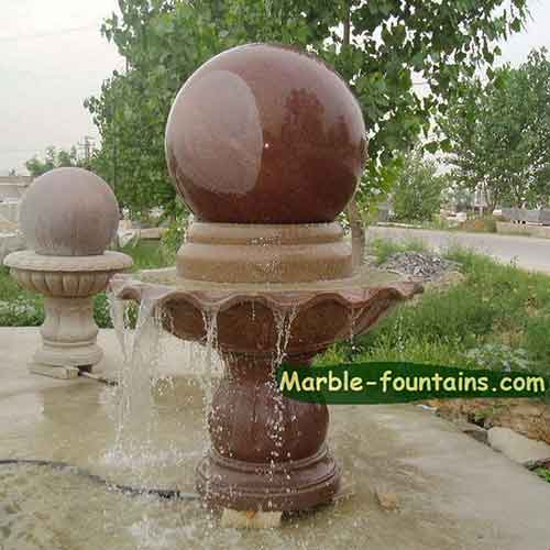 sphere-fountain-sale