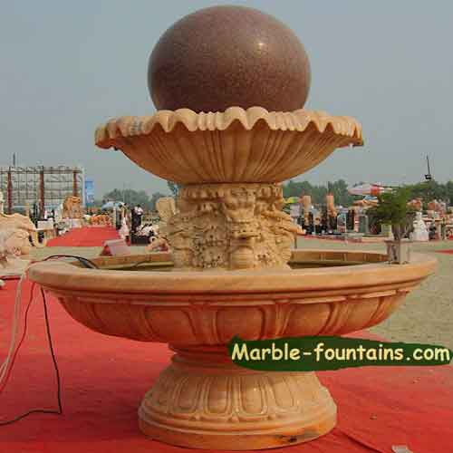 water-sphere-fountain