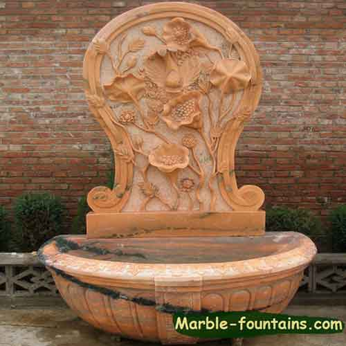 wall-hanging-fountains