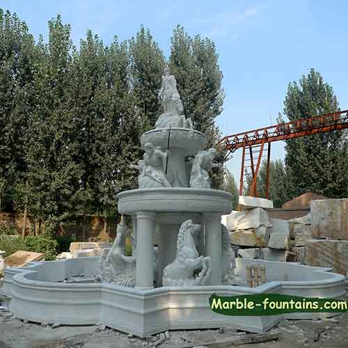 large-outdoor-fountains-stone