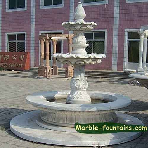 small-outdoor-water-fountains