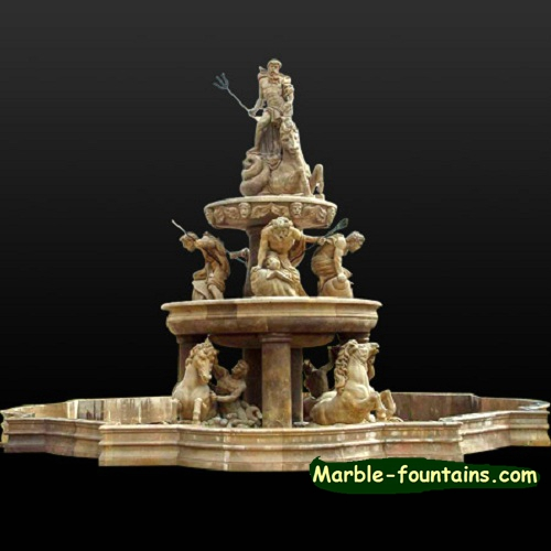 fountain-with-pegasus-statues
