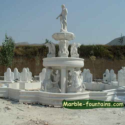 white-marble-horses-statues-fountain
