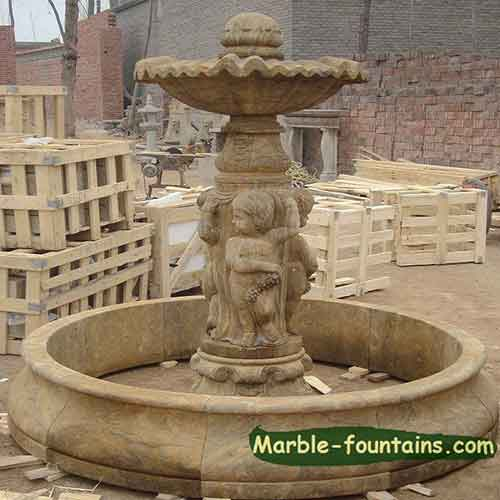 how to buy water fountain or where to buy a marble water fountain