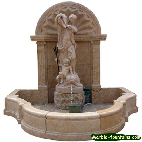 home fountains